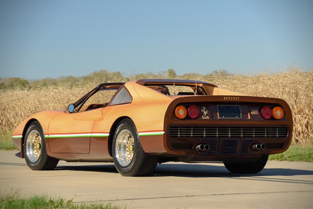 فيراري 308 GTS