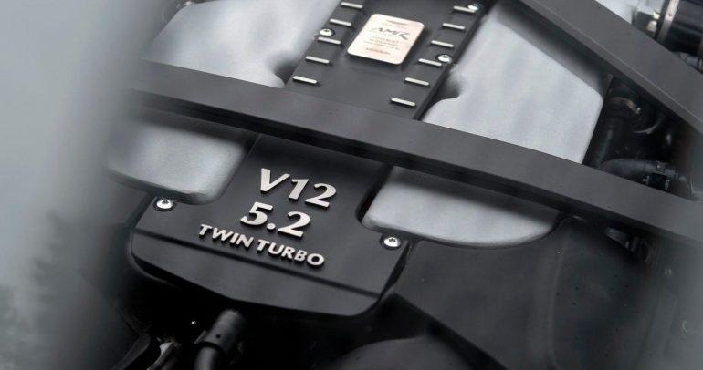 شركات السيارات التي لاتزال توفر محركات V12 في خيارات عروضها