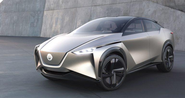نيسان: السيارات الهجينة المعتدلة ستصبح فكرة بالية