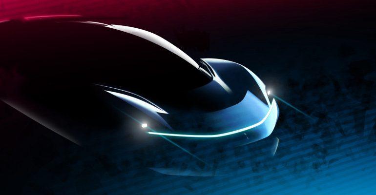بينينفارينا PF0.. أجمل سيارة كهربائبة فائقة الأداء في العالم