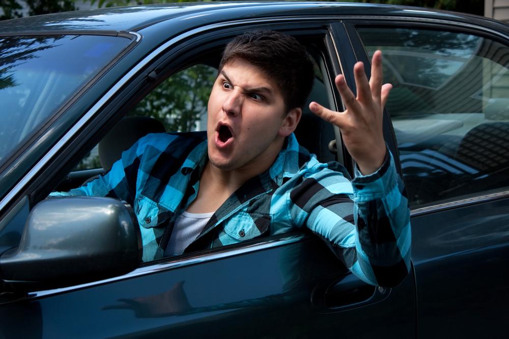 أين أنت من أنواع السائقين على الطرقات؟