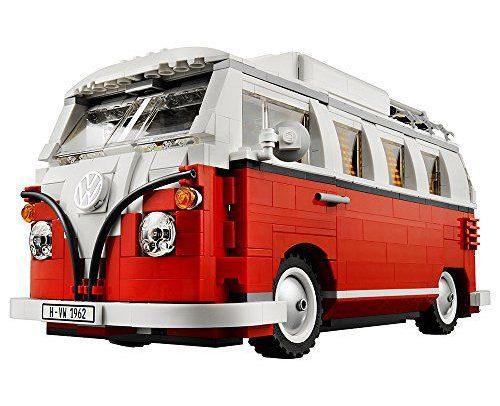 نماذج مميزة من شركة ليجو لعشاق السيارات