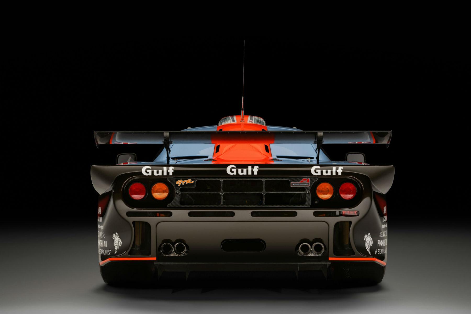 ماكلارين F1