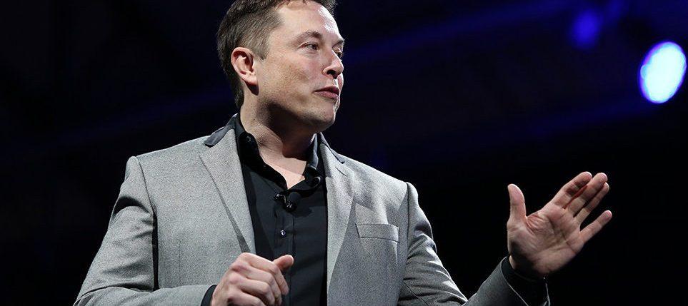 ايلون ماسك Elon Musk