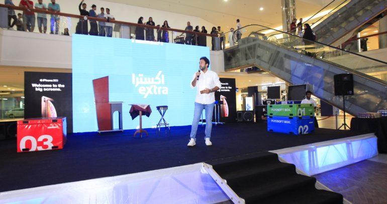 إطلاق الجيل الجديد من هواتف ايفون X في السعودية