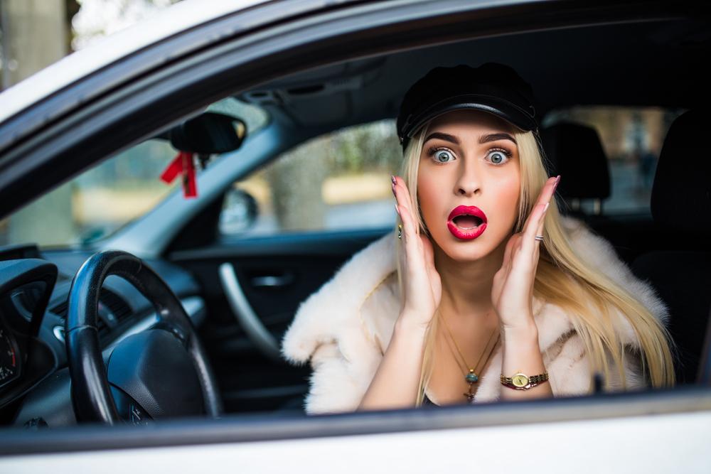 القيادة عن طريق التجربة والتقليد آمنة أم خطيرة؟
