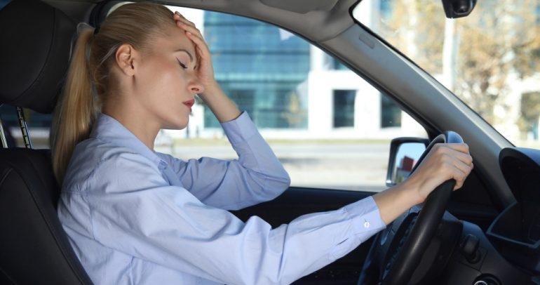 تأثير المرض و الأدوية و المخدرات على سلوك السائق؟