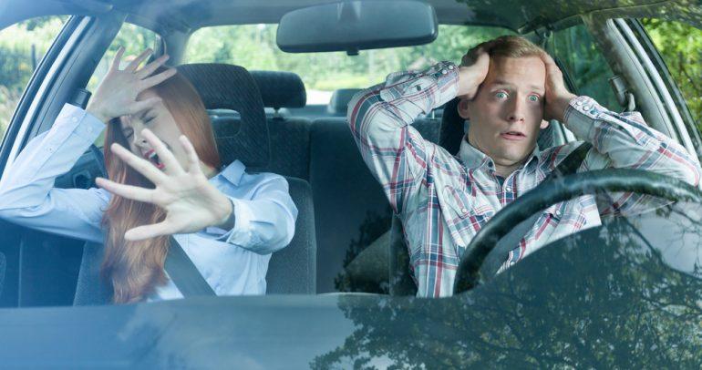 فرامل ABS الشهيرة ترعب السائق.. والسبب؟