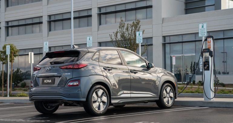السيارات الكهربائية التي ستتوفر في المستقبل القريب