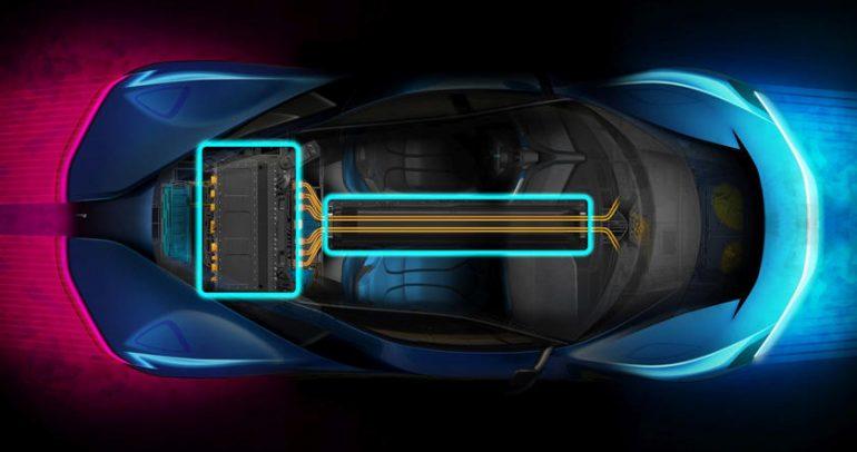 رايماك ستتولى تطوير المحرك الكهربائي لسيارة بيننفارينا PFO