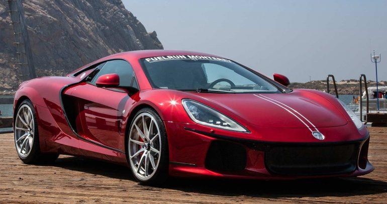 تعرف على سيارة ATS GT الخارقة المحدودة الإنتاج