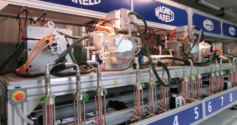 مجموعة فيات كرايسلر تبيع علامة ماجنيتي ماريللي مقابل 7.1 مليار دولار