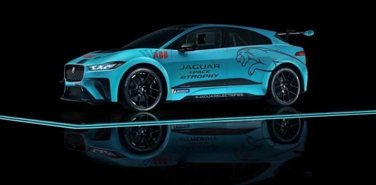 السعودية تشارك في بطولة سيارات جاكوار الكهربائية