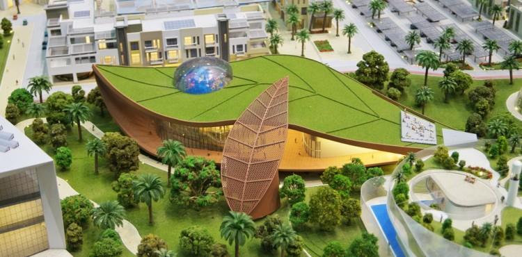 تفاصيل الشراكة بين جنرال موتورز الامارات والمدينة المستدامة!