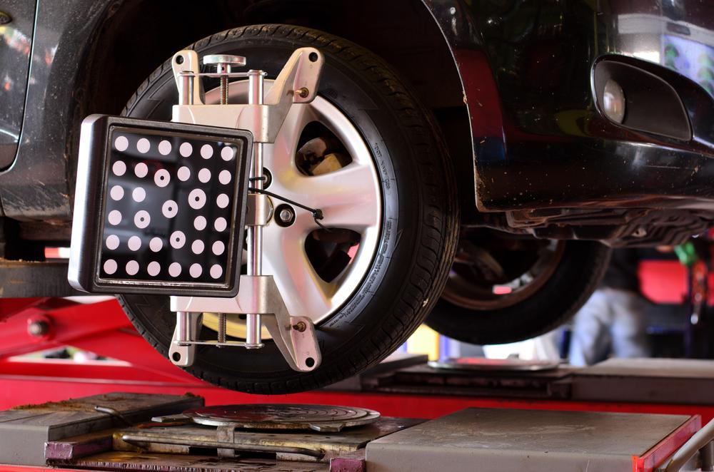 مشكلة عدم توازن العجلات وأسباب خطورتها!