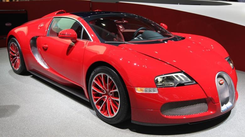 السيارات التي تستهلك الوقود بشراهة