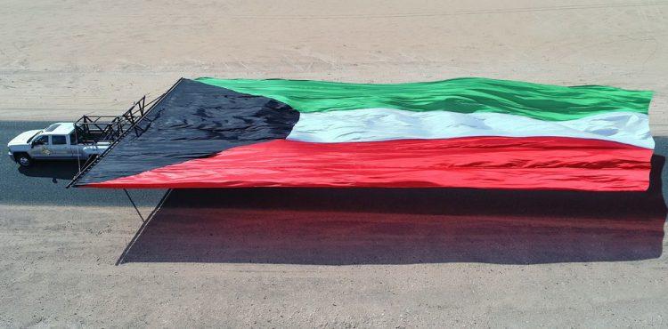 شفروليه الكويت تدخل موسوعة غينيس للأرقام القياسية!