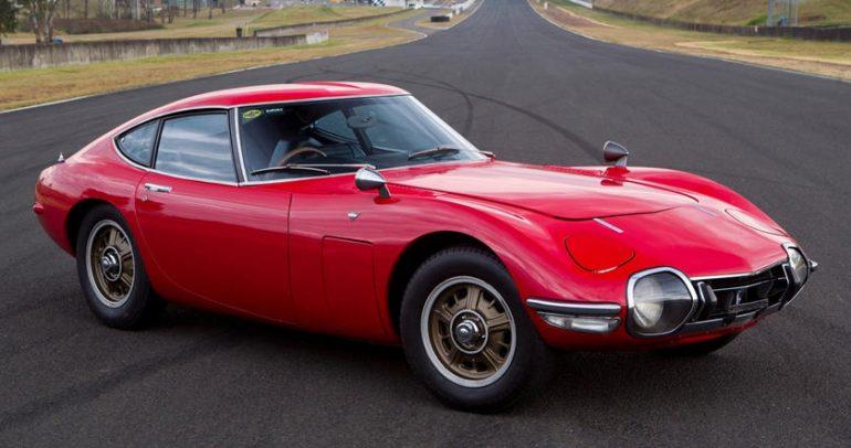 السيارات اليابانية التي تمكنت من إحداث ثورة في عالم السيارات