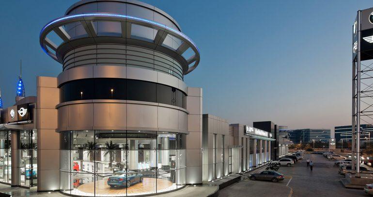 أبوظبي موتورز توفر خدمة التعديل لتناسب أذواق مالكي السيارات والدراجات النارية