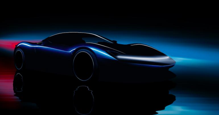 إطلاق اسم باتيستا على أقوى سيارة إيطالية خارقة من شركة أوتوموبيلي بينينفارينا