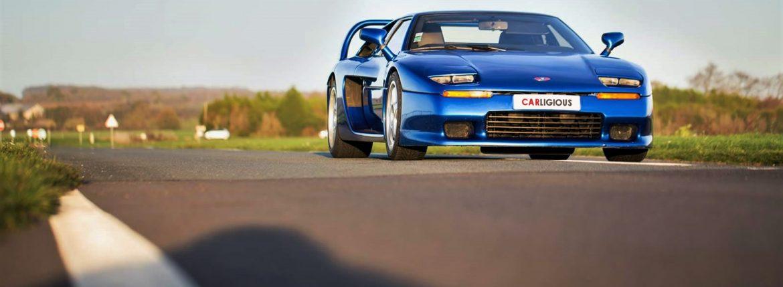 فينتوري 400 GT