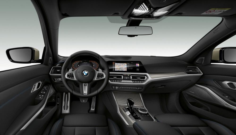 بي ام دبليو M340i xDrive سيدان الجديدة تبهر الأنظار