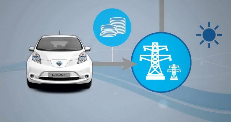 تفاصيل رؤية Nissan Energy المستقبلية؟ وما أهميتها؟