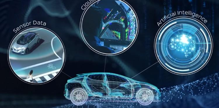 تكنولوجيا I2V المستقبلية لدمج السيارات بالمجتمع