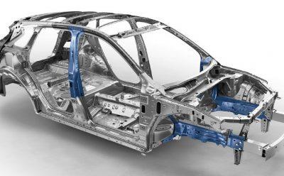 نوع جديد من الحديد الصلب في تصنيع السيارات!