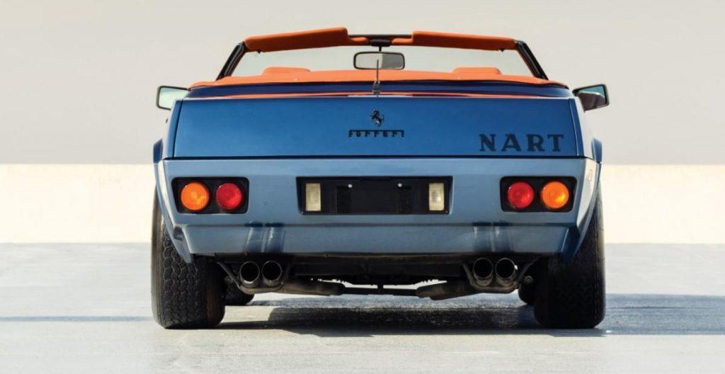 فيراري 365 GTB/4 دايتونا نارت