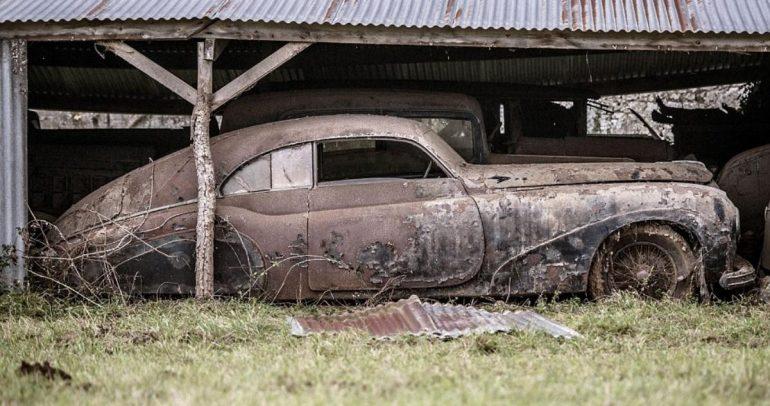 كيف تحافظ على السيارة الكلاسيكية وتحميها من الصدأ ؟