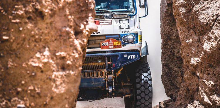 رالي داكار 2019