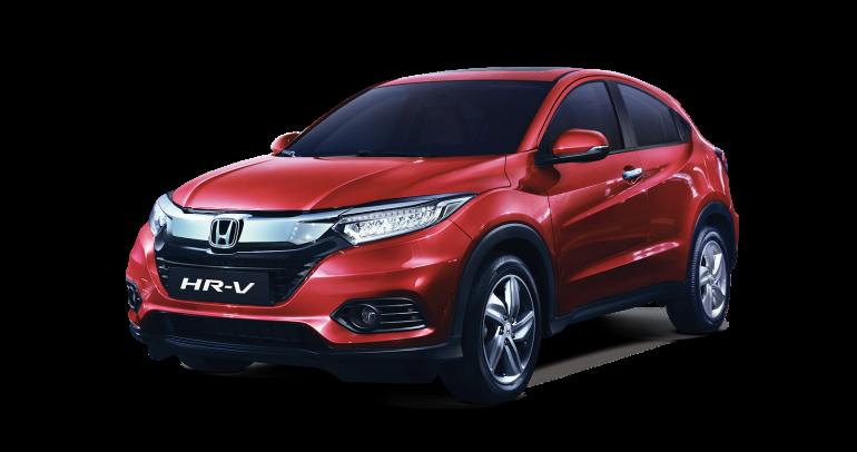 هوندا HR-V الجديدة كليًّا تنطلق رسميا في أسواق الشرق الأوسط