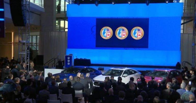 شركتي هيونداي ورام تفوزان بجائزة سيارة العام 2019 عن كافة الفئات