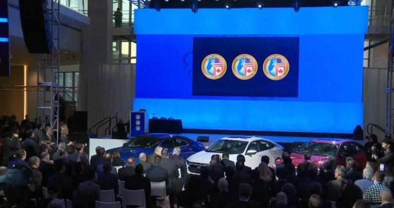 سيارة العام 2019