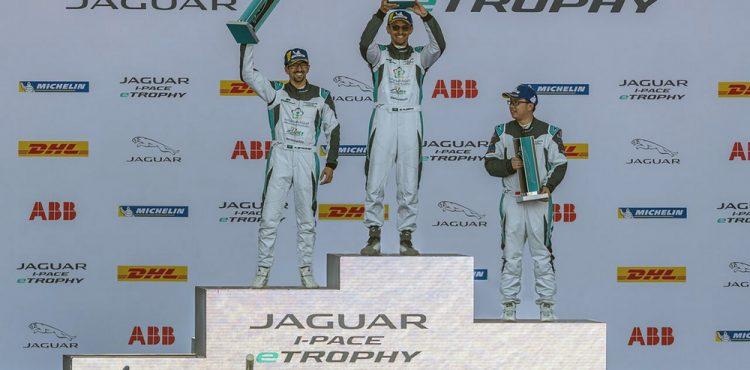 إنجاز سعودي جديد في عالم السرعة