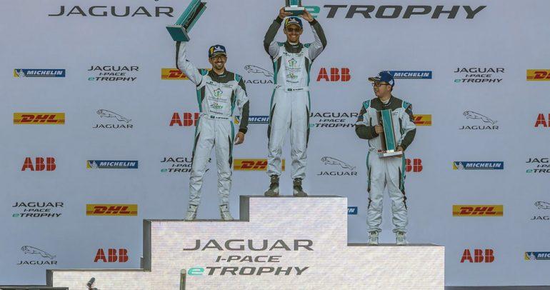 إنجاز سعودي جديد في عالم السرعة!