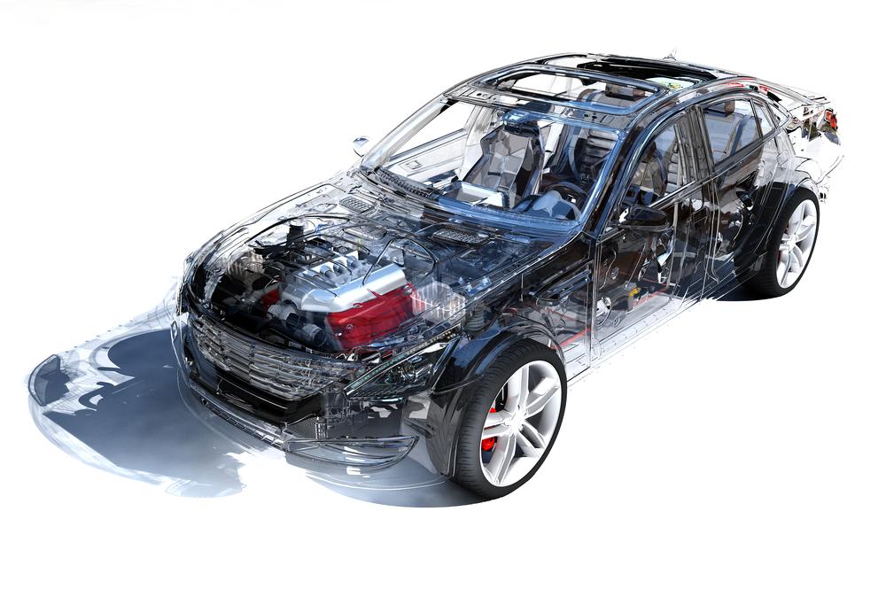 تصنيف أجهزة الفاصل الواصل في السيارة