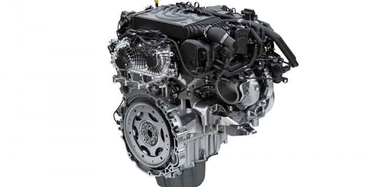 محرك إنجينيوم جديد من جاكوار لاند روڤر.. ما هي مواصفاته؟