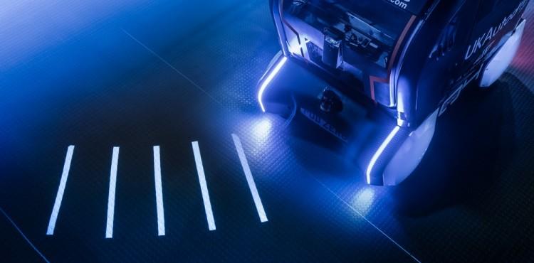 نظام تكنولوجي مبتكر وذكي للسيارات ذاتية القيادة
