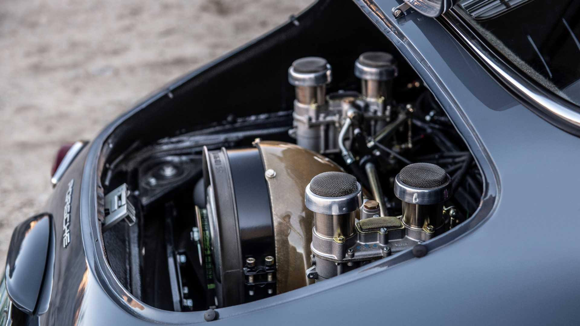بورشه 356 C4S