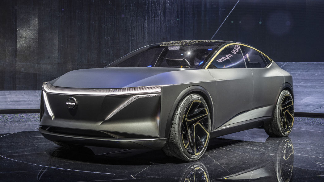 معرض ديترويت للسيارات لعام 2019