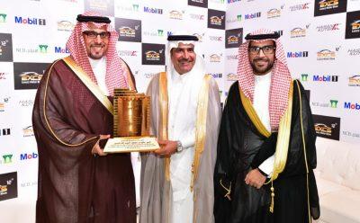 افتتاح معرض السيارات الفاخرة اكسس 12 في السعودية