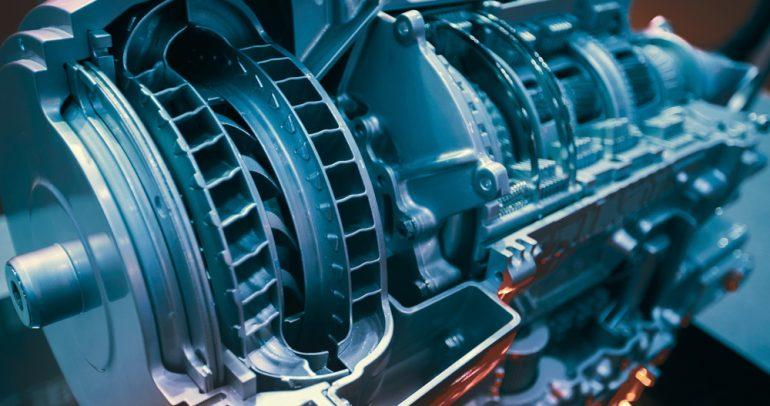 بالصور: مبدأ الفواصل الاحتكاكية بين المحرك وعلبة التروس وكيفية عملها؟