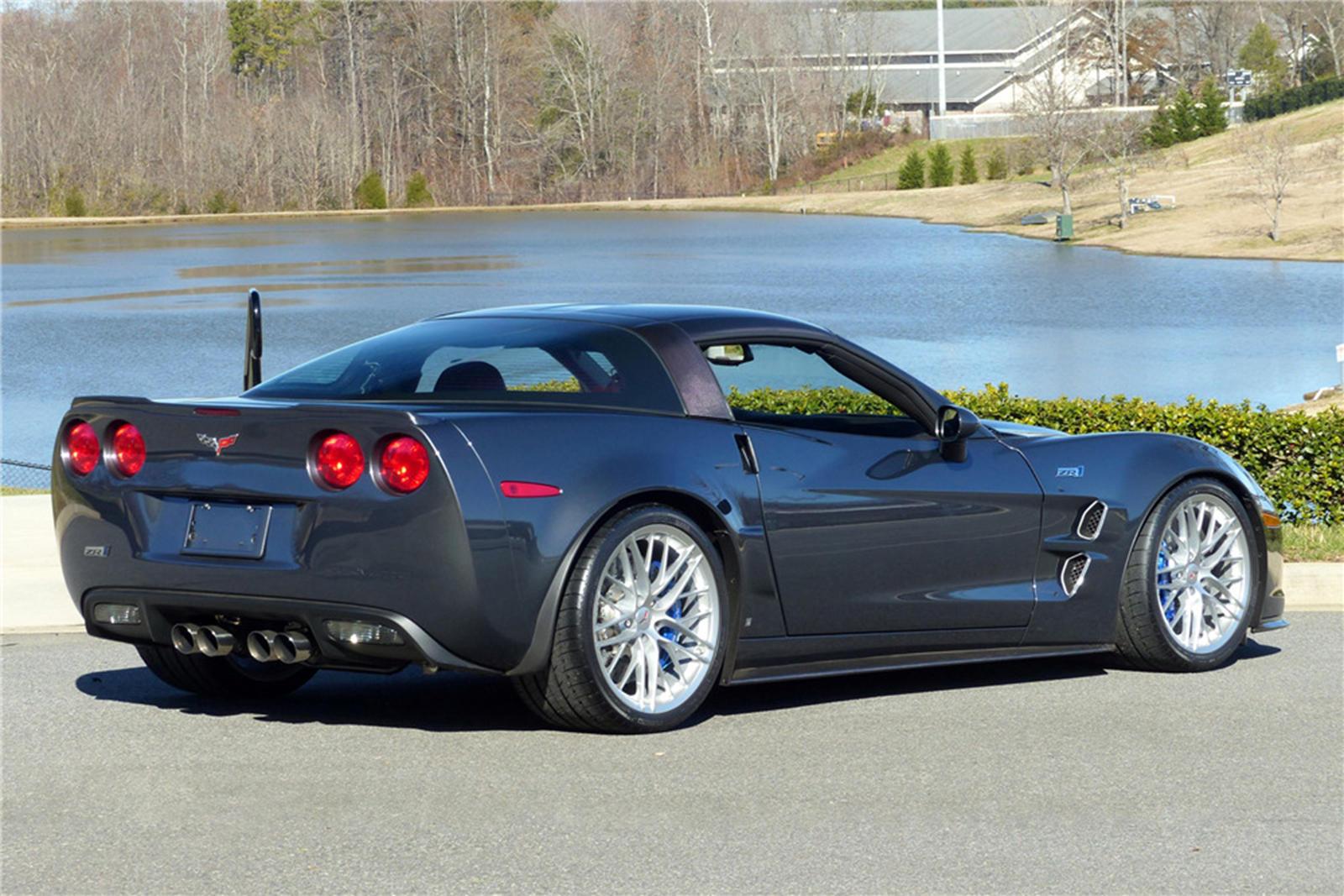 Kelebihan Kekurangan Corvette C6 Zr1 Harga