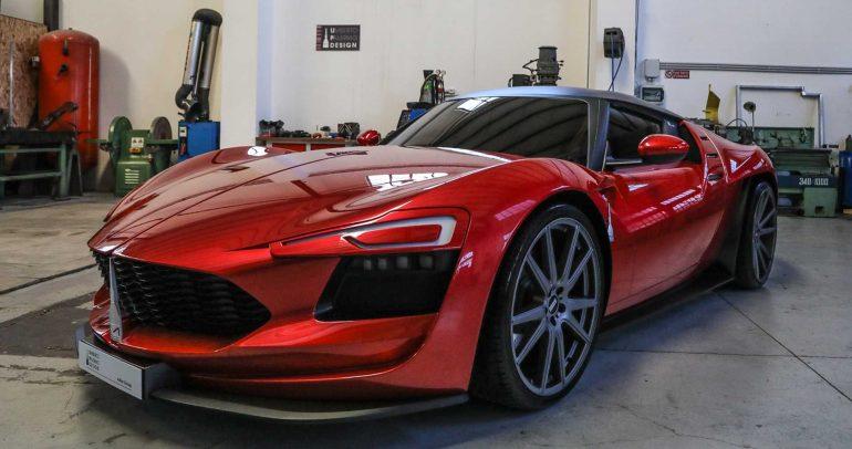 تعرف على بعض السيارات التي ظهرت لأول مرة في معرض جنيف للسيارات لعام 2019
