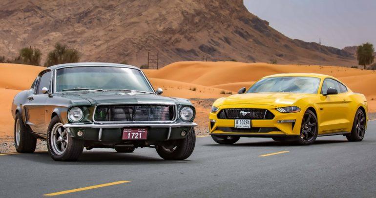 السيارة الرياضية الكوبيه الأكثر مبيعا في العالم!