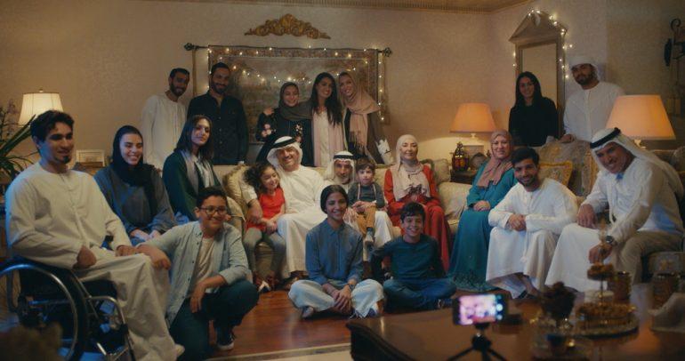 شفروليه تطلق حملة #دايما_مع_بعض بمناسبة اقتراب رمضان
