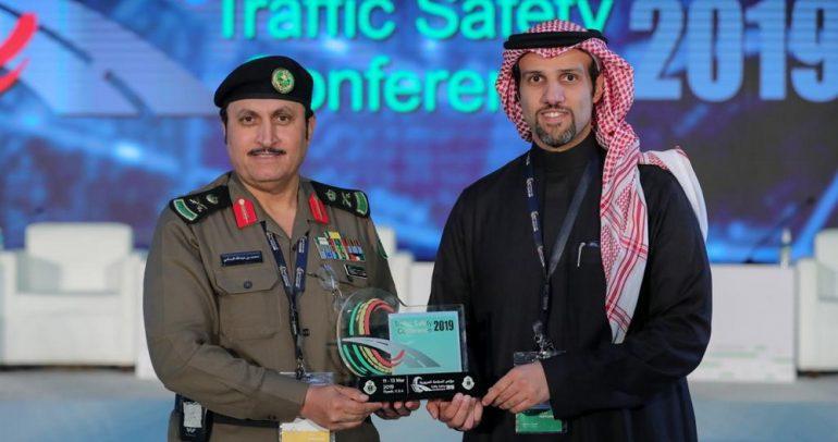 مؤتمر السلامة المرورية 2019 في السعودية برعاية المجدوعي شانجان