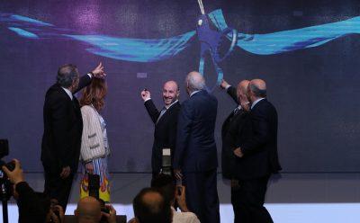 معرض e-MotorShow الأول للسيارات الكهربائية والهايبرد في الشرق الأوسط